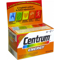 Centrum Energy A-Z-ig tabletta