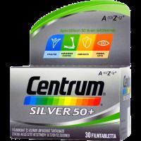 Centrum Silver A-tól Z-ig MPF filmtabletta Lutein (Pingvin Product)
