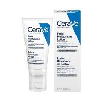 CeraVe hidratáló nappali arckrém