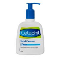 Cetaphil arclemosó zsíros/komb bőr (236ml)
