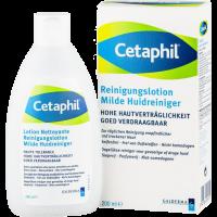 Cetaphil bőrtisztító lotion - 200ml