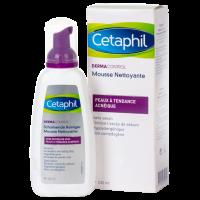 Cetaphil Dermacontrol arctisztító habzó - 235ml