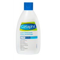 Cetaphil bőrtisztító lotion - 200ml