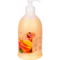 Charlotte folyékony szappan nektarin