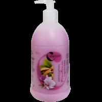 Charlotte folyékony szappan pisztácia (500ml)