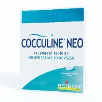 Cocculine NEO bukkális tabletta