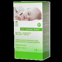 Co-Lactase Baby csepp speciális tápszer (Pingvin Product)