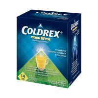 Coldrex citrom ízű por belsőleges oldathoz (14db)