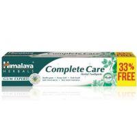 Himalaya Herbals fogkrém Complete Care +33% (Pingvin Product)