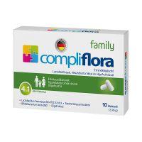 Compliflora Family kapszula