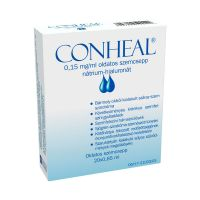 Conheal 0,15 mg/ml szemcsepp (Pingvin Product)