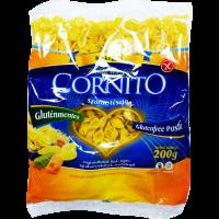 Cornito száraz tészta kagyló (Tóthék)(Gluténmentes)
