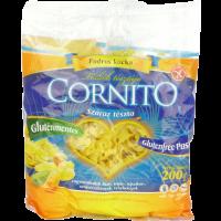 Cornito sz.tészta fodros kocka (Tóthék)(Gluténment
