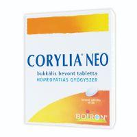 Corylia NEO bevont tabletta