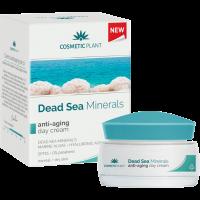Cosmetic Plant Holt-tengeri anti-aging napp.krém (Pingvin Product)