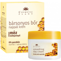 Cosmetic Plant Méz és Méhpempő nappali arckrém