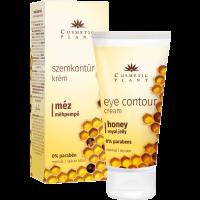 Cosmetic Plant Méz és Méhpempő szemkontúr krém