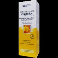 Coupeliac arckrém bőrnyugtató FF15 - 50ml