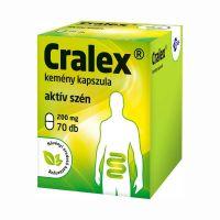 Cralex kemény kapszula