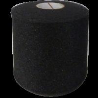 Cramer Tape Underwrap 6,98cmx27,4m fekeket szivacsos (Pingvin Product)