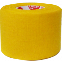 Cramer Team Colors Athletic trainer's tape arany (Pingvin Product)