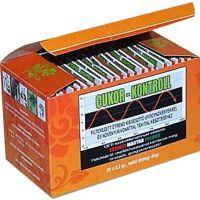Cukor kontroll tea filteres