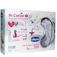 Dr.Czeizel Magzatvédő Plus 2 ftbl.+kapsz.+Chicco c (Pingvin Product)
