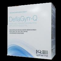 Deflagyn-Q hüvelygél + 28 applikátor