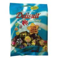 Delisuit diabetikus cukor gyümölcsös (Asix)