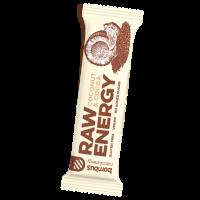 Bombus Raw energia szelet kókusz kakaó (Pingvin Product)