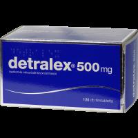 Detralex 500 mg filmtabletta (Pingvin Product)