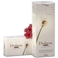 Diabess György tea