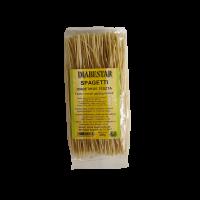 Diabestar tészta spagetti (Hunorganic)
