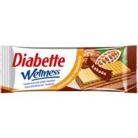 Diabette Wellness ostya kakaós
