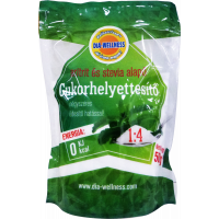 Dia-wellness cukorhelyettesítő 1:4 0kcal (Pingvin Product)
