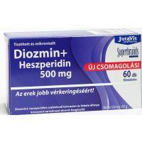 Jutavit Diozmin-Heszperidin tabletta