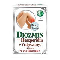 DR.CHEN Diozmin Heszperidin kapszula 60x (Pingvin Product)