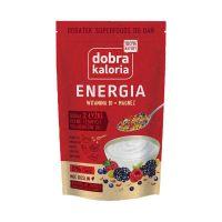 Dobra Kaloria Superfoods keverék energia