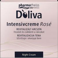 Doliva arckrém intenzív Rosé éjszakai - 50ml