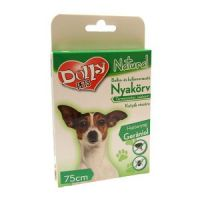 Dolly Bolha-Kullancs elleni nyakörv Kutya  75cm