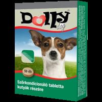 Dolly Szőrkondicionáló vitamin kutya a.u.v.