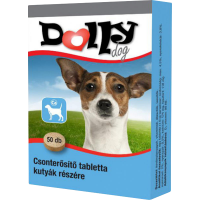 Dolly Csonterősítő Kutya Vitamin (Pingvin Product)
