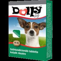 Dolly Szőrkondícionáló Kutya Vitamin (Pingvin Product)