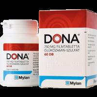 Dona   750 mg filmtabletta