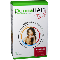 DonnaHair Forte kapszula (Pingvin Product)