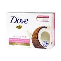 Szappan Dove Coconut Milk - 100g