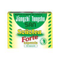 Dr.Chen Jiangzhi Tongshu SAN Szűztea Forte kapszula