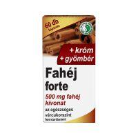 DR. CHEN Fahéj Forte kapszula
