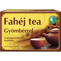 Fahéj tea gyömbérrel DR.CHEN (Pingvin Product)
