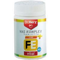 Dr.Herz Vas Komplex tabletta (Pingvin Product)